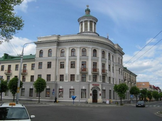 Картинка бобруйск гостиница